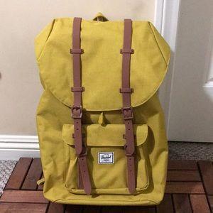 Hershel Little America backpack
